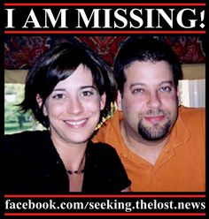 1/27/2013: $100,000.00 REWARD: Danielle Imbo and Richard Petrone vanished without a trace on 2/1... pinned with Pinvolve