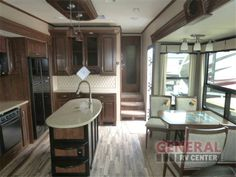 New 2014 Grand Design Solitude 305RE Fifth Wheel at General RV | Huntley, IL | #106278