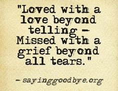 @SayinggoodbyeUK & www.Facebook.com/SayinggoodbyeUK #babyloss #miscarriage #Sad