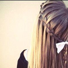 Hair, Braid<3