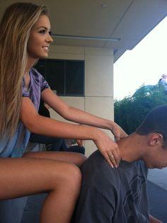 Risks erotic massage