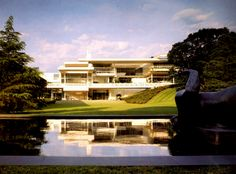 Galeria de Clássicos da Arquitetura: Residência Bass / Paul Rudolph - 9