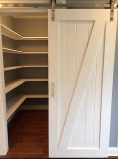 **Please read shipping info before checking out**  All sliding barn doors are custom made to YOUR dimensions! We are the ONLY company to use tongue and groove boards to build our doors. Using the tongue and groove system, all doors are super strong due to the interlocking of each board accompanied by glue bonding each board to each other. Only nailing the doors together could result in seperation over time. We do not stock any doors, each and every one is custom built to suit your needs…