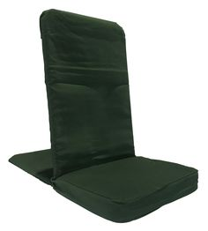 - XL Size Navy Blue Back Jack Floor Chair Original BackJack Chairs