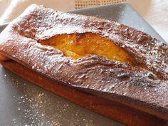 A cozinha do Titó: Bolo de Laranja