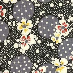 Gorgeous 1930s fabric from Reproduction Fabrics.com check out my vintage novel and blog at http://www.girlinthejitterbugdress.com