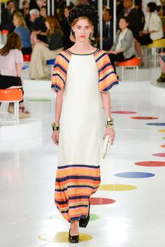 Chanel Resort 2016 - Collection - Galerie - Style.com