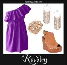 LSU game day outfit...cuteness!