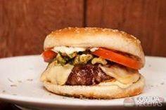 Receita de Sanduíche de javali em receitas de paes e lanches, veja essa e outras receitas aqui!