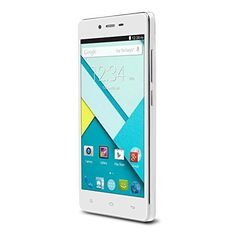 BLU Studio Energy - With 5000 mAH Super Battery - US GSM- Unlocked Cell Phones (White)