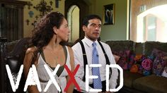 VaxXed Stories: The Prosecutor. District Attorney Nico LaHood and wife Davida tell the story of their son and daughter's vaccine injury to Polly Tommey of the VaxXed Team.