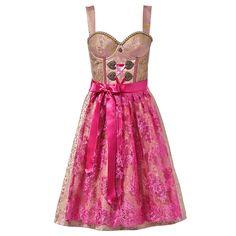 Bezauberndes Couture Dirndl von ENA