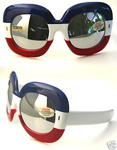 vintage 1950's christian dior sunglasses hell yes for fourth of j
