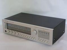 Hams, Audiophile, Radios, Gadgets, Tech, Music, Cassette Tape, Musica, Musik