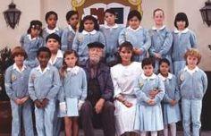 Em 1991, o SBT transformou a infância de toda uma geração ao decidir exibir por ... - Divulgação