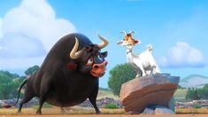 Watch Ferdinand Movie Online with Free HD Streaming [ [ Watch Free Movies Online, Movies Free, Hd Movies, Film Movie, Disaster Movie, Blockbuster Movies, Hd Streaming, Ferdinand, 3d Character
