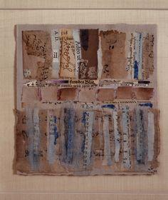 Untitled - Lenore G. Tawney Foundation 1983 5 1⁄2 x 5 3⁄8