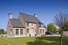 Beste afbeeldingen van kempische villa s in build house