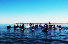 Coronado Middle School Surfers, Coronado CA