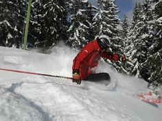 Skiing in Czech Republic Czech Republic, Mount Everest, Skiing, Snow, Adventure, Mountains, Travel, Ski, Viajes