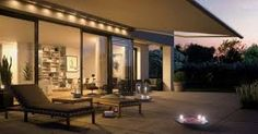 Image result for electric awning