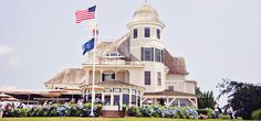 Forbes - The Most Romantic Retreat In New England: Castle Hill Inn In Newport. Getting married here!