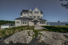 Casa de 5374 m2 en venta 399 Atlantic Ave., Cohasset, Massachusetts - 45485981