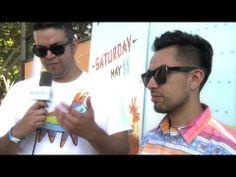Raul y Mexia (Inglés)