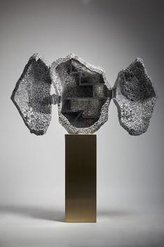 Metallic Geology – Studio Swine