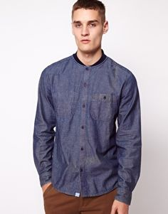 Adidas Originals Superstar Shirt | ASOS