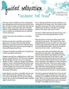 guided meditation script  yoga  pinterest  meditation