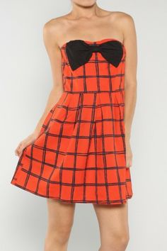 Bow Squared Dress If you love dresses salediem has the look for Fall #salediem #fall#fashion. Shipping is FREE!