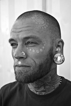 white ink tattoo on face Tattoo Inspiration | tattoos picture white ink tattoos