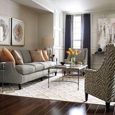 Sofa (108-1/2 in.) | Bernhardt