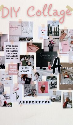 Room Decor Bedroom, Diy Room Decor, Wall Decor, Bedroom Wall Collage, Photo Pour Instagram, Photowall Ideas, Inspiration Wall, My New Room, Design