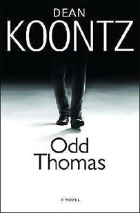 Only Koontz books worth reading in my opinion - #1 books
