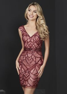 Tiffany Homecoming 27242 Valentines Day Dresses, Indian Gowns Dresses, Casual Outfits, Casual Clothes, Wedding Attire, Homecoming Dresses, New Dress, Designer Dresses, Party Dress