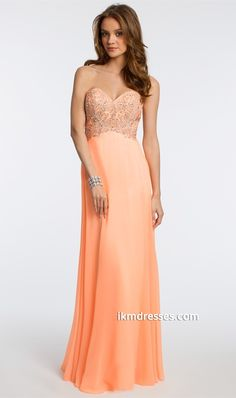 http://www.ikmdresses.com/Strapless-Beaded-Dress-p87438