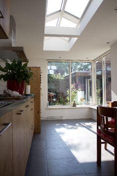 Serrebouw Brabant Lichtstraten van Glas   Haal meer zonlicht in huis   Serrebouw Brabant Windows, Glass House, Window