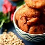 Akara -Nigerian black-eyed pea fritters - Love is in my Tummy
