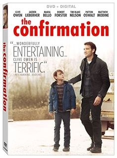 The Confirmation Rated PG-13