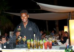 Asiatic Full Moon Party | Purobeach Marbella | 22nd of July 2013 | Photo by i-marbella.com