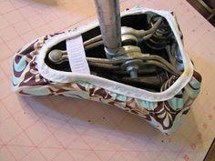 shellys sewing shrapnel: tuttie tute: easy bike seat cover tutorial