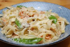 Wheatless Wednesday: Best Gluten Free Alfredo Sauce - foodista.com