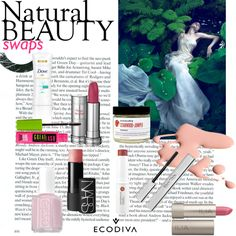 @ecodivabeauty  Easy Guide to Making the Switch to Natural Beauty Products. These swaps are so good you'll never look back! #naturalmakeup #greenbeauty #w3llbeing