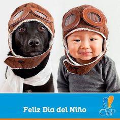 Los niños son grandes imitadores. Por tanto, dales algo grande a imitar. #CVP www.clinicaveterinariapoblado.com. Imagen vía https://goo.gl/CbaFGR  #ServiciosCVP  #Mascotas #CVP #PetLovers #Pets #Perros #Gatos #Dogs #Cats #Mascotagram #Petstagram #PetShop #DogLovers #CatLovers #NoAlMaltratoAnimal #LovePets #Instapet #ILoveMyPet #DogLife #Veterinaria #Pets&Coffee