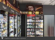 #ristrutturazione #progettazione #simplymarket #supermercati #allestimento #knowhow #design