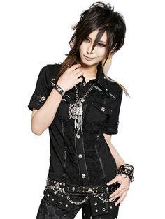 BLACK ROCK Cut Shirt (M) SB01061-001 SEX POT ReVeNGe