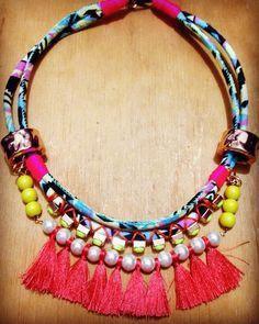 Collar Beaded Bracelets, Charmed, Jewelry, Fashion, Necklaces, Jewlery, Moda, Jewels, La Mode