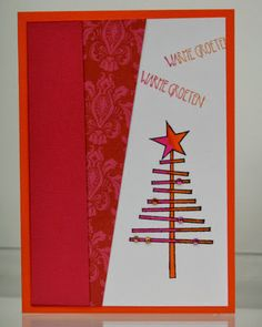 elke's blog: kerst